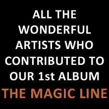 Contributors to The Magic Line